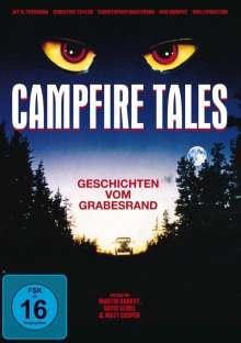 Campfire Tales, DVD