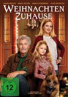 Weihnachten Zuhause, DVD