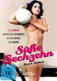 Süße Sechszehn - Sweet Sixteen, DVD
