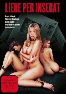 Liebe per Inserat, DVD