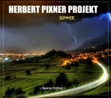 Herbert Pixner: Summer (Special-Edition), CD