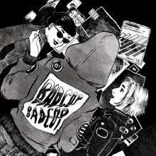 "Bad Cop / Bad Cop: Bad Cop / Bad Cop, Single 7"""