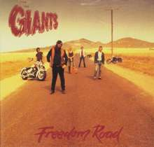 Giants: Freedom Road, CD