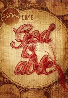 Hillsong: God Is Able (Live), DVD