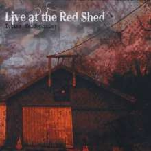 Tobias Moldenhauer: Live At The Red Shed, CD