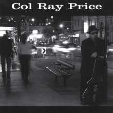 Col Ray Price: Col Ray Price, CD