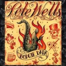 Pete Wells (Rose Tattoo): Bodgie Dada, CD