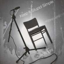 Iain Wright: Keep It Stupid Simple, CD
