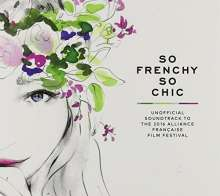 So Frenchy So Chic, 2 CDs
