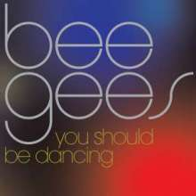Bee Gees: You Should Be Dancing, CD