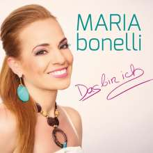 Maria Bonelli: Das bin ich, CD