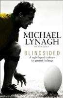 Michael Lynagh: Blindsided, Buch