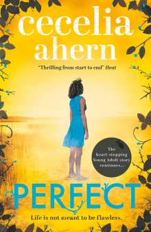 Cecelia Ahern: Perfect, Buch