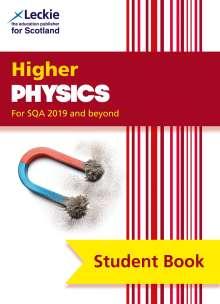 David McLean: Higher Physics, Buch