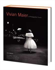 John Maloof: Vivian Maier, Buch