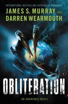 James S. Murray: Obliteration, Buch
