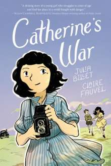 Julia Billet: Catherine's War, Buch