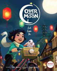 Colin Hosten: Over the Moon: Let Love in, Buch
