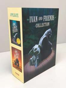 Katherine Applegate: The One and Only Ivan & Bob Box Set, Buch