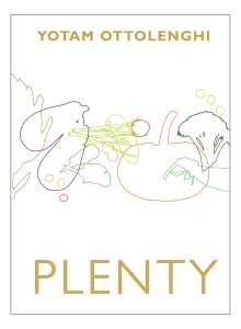 Yotam Ottolenghi: Plenty, Buch
