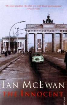 Ian McEwan: The Innocent, Buch