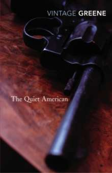 Graham Greene: The Quiet American, Buch