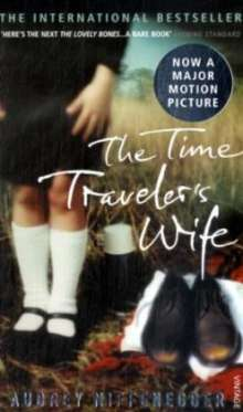 Audrey Niffenegger: The Time Traveler's Wife. Film Tie-In, Buch
