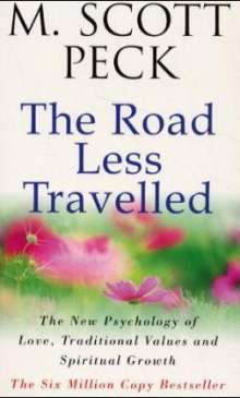 M. Scott Peck: The Road Less Traveled, Buch