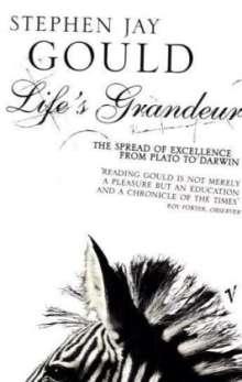 Stephen Jay Gould: Life's Grandeur, Buch