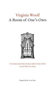 Virginia Woolf: A Room of One's Own, Buch