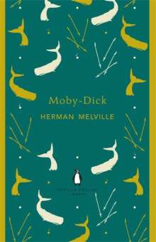 Herman Melville: Moby-Dick, Buch
