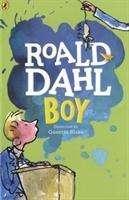 Roald Dahl: Boy, Buch