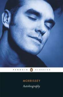 Morrissey: Autobiography, Buch