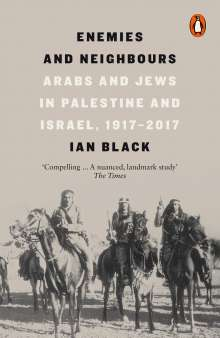 Ian Black: Enemies and Neighbours, Buch