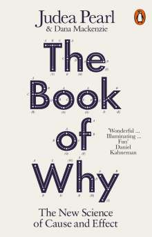 Judea Pearl: The Book of Why, Buch