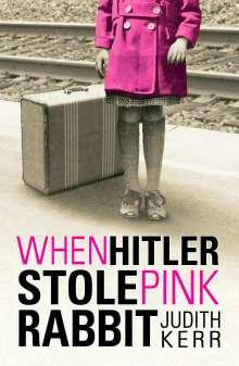 Judith Kerr: When Hitler Stole Pink Rabbit, Buch