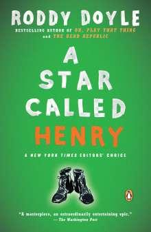 Roddy Doyle: A Star Called Henry, Buch