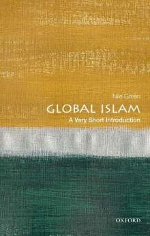 Nile Green: Global Islam: A Very Short Introduction, Buch