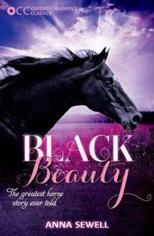 Anna Sewell: Oxford Children's Classics: Black Beauty, Buch