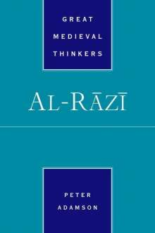 Peter Adamson: Al-Razi, Buch