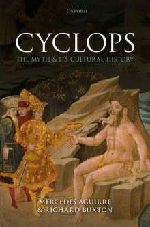 Mercedes Aguirre: Cyclops: The Myth and Its Cultural History, Buch