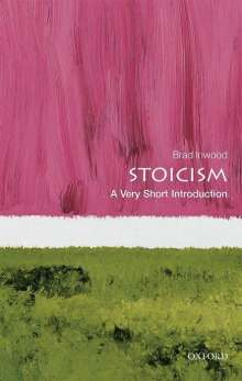 Brad Inwood: Stoicism: A Very Short Introduction, Buch
