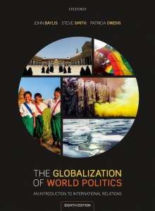 John Baylis: The Globalization of World Politics, Buch