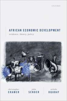Christopher Cramer: African Economic Development: Evidence, Theory, and Policy, Buch