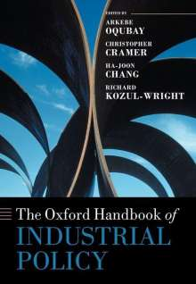 The Oxford Handbook of Industrial Policy, Buch