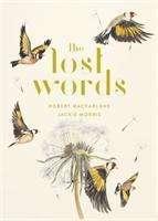 Robert Macfarlane: The Lost Words, Buch