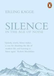 Erling Kagge: Silence, Buch