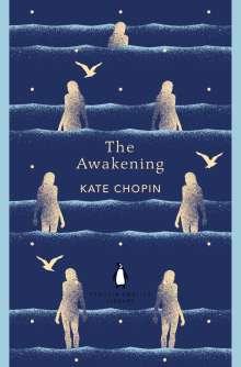 Kate Chopin: The Awakening, Buch