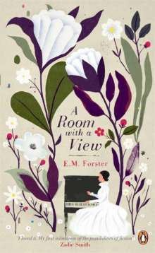 E. M. Forster: A Room with a View, Buch