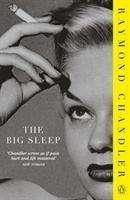 Raymond Chandler: The Big Sleep, Buch